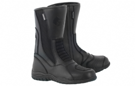 Oxford Tracker WP Boots